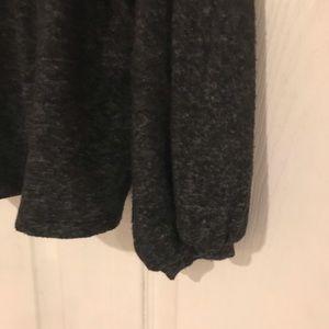 Zara Sweaters - Gray sweater